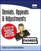 medical billing workbook - Denials, Appeals and Adjustments image