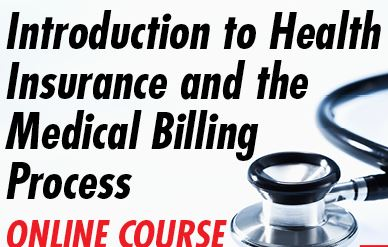 Medical billing pamphlet Image - Introduction To Health Insurance And The Medical Billing Process
