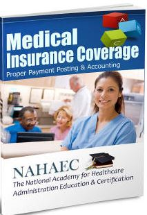 Medical billing paperback - Medical Insurance Coverage - Proper Payment Posting & Accounting image
