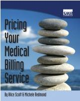 Medical billing textbook - Pricing Your Medical Billing Service image
