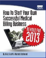 Medical billing ebook Image - Start Your Own Medical Billing Business image