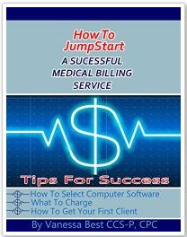 kindle ebook from amazon.com - How to JumpStart A Successful Medical Billing Service image
