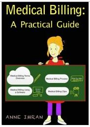 textbook from amazon.com - Medical Billing: A Practical Guide image