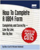 Medical billing publication - Instructions For Filling Out The UB04 Forms Image