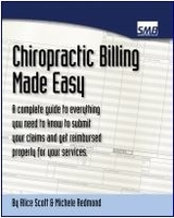 Medical billing manuals - Chiropractic Billing Made Easy image