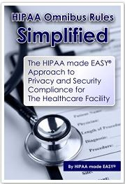 kindle reference guide from amazon.com - HIPAA Omnibus Rules Simplified