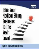 Medical billing booklet - Take Your Medical Billing Business To The Next Level image